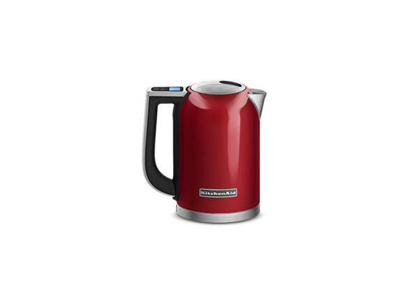Kitchenaid Electric Kettle With Led Display