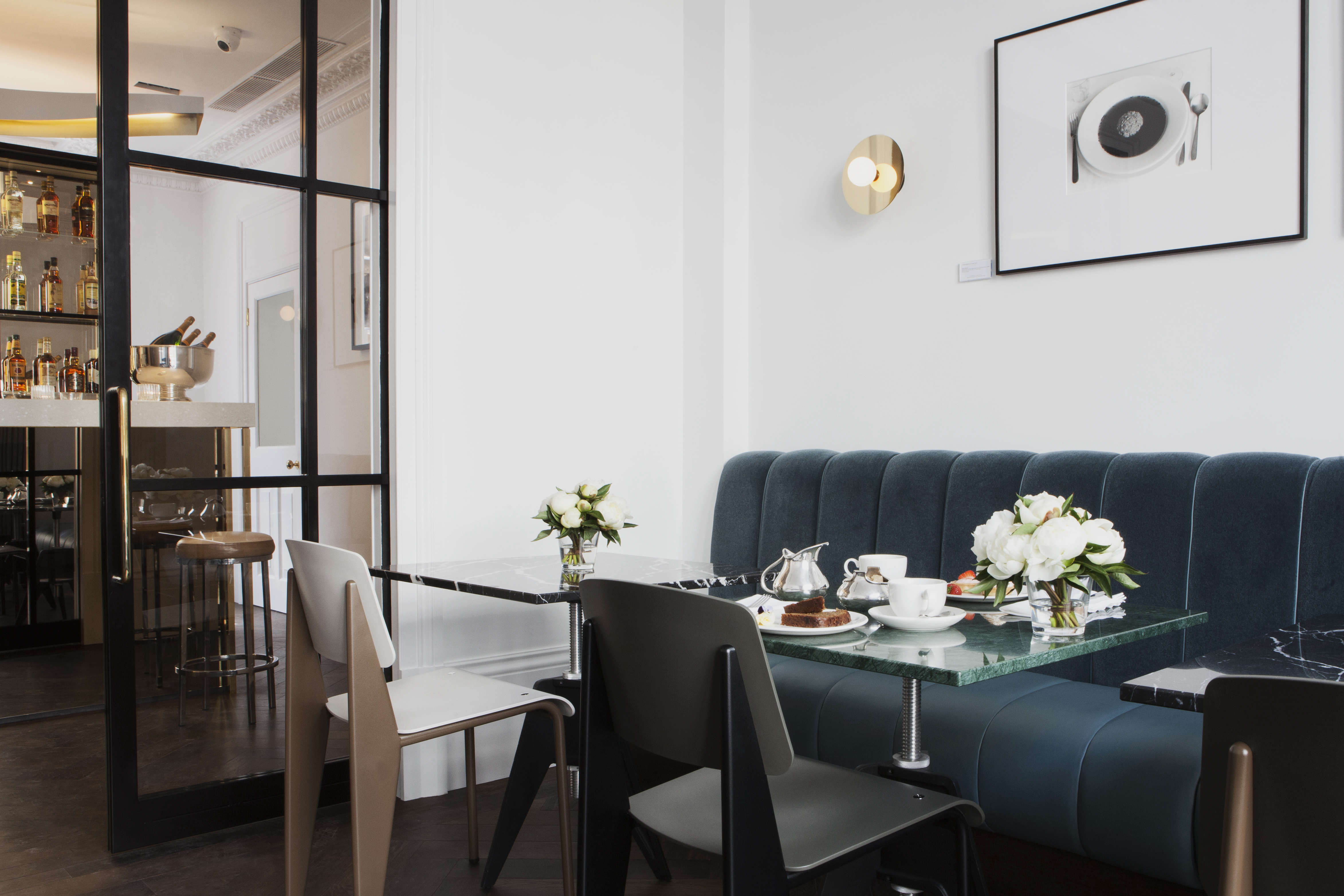 The Laslett: A Hotel with Character at Notting Hill Gate