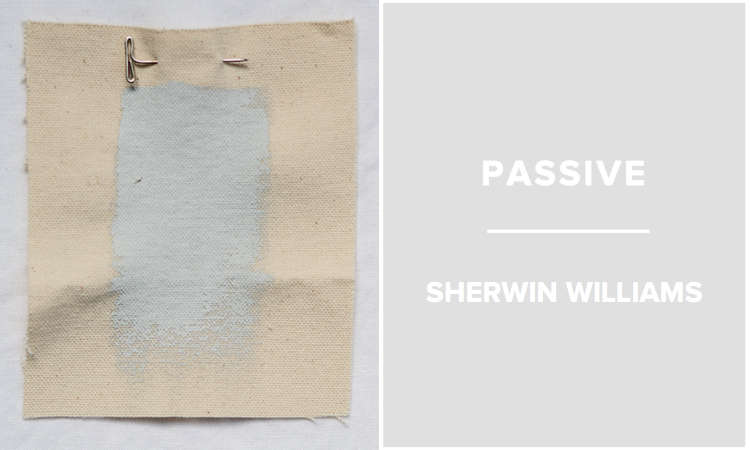 Sherwin Williams Pive