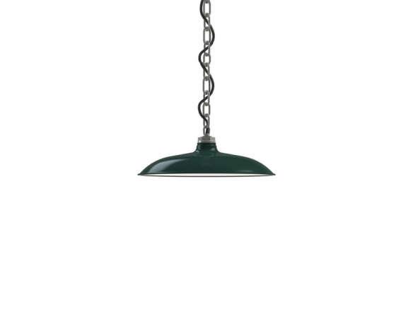barn light electric skylark shallow bowl pendant