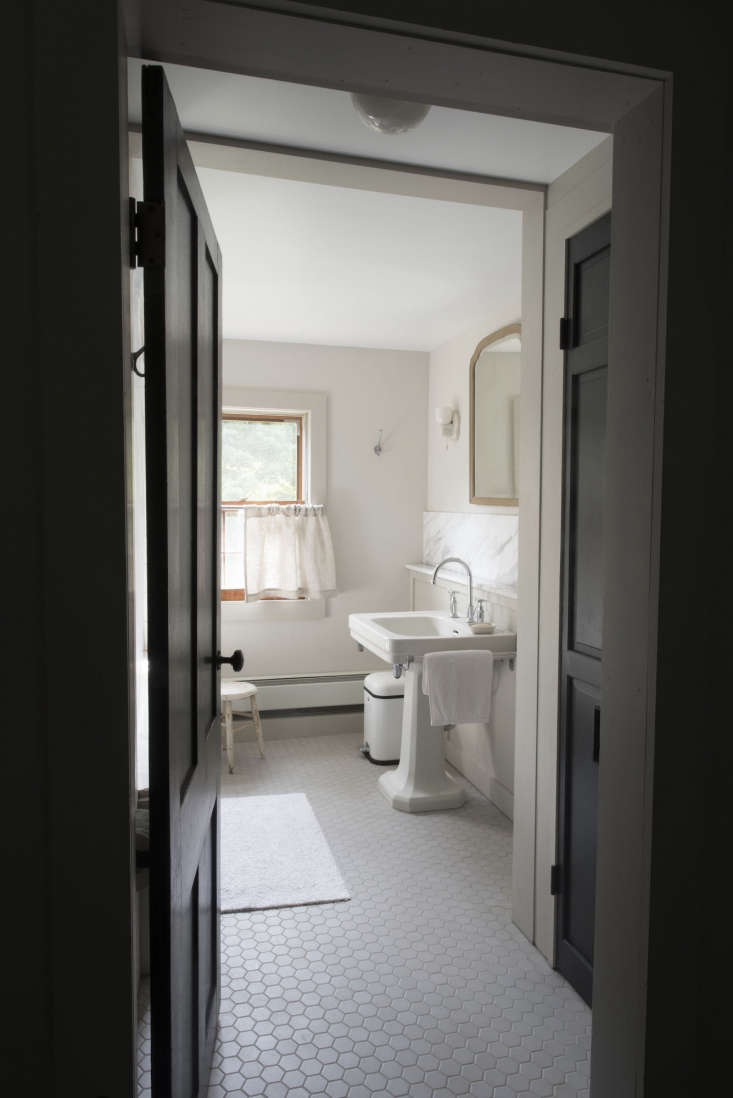 Bathroom Of The Week A 1920s Inspired Bathroom In A