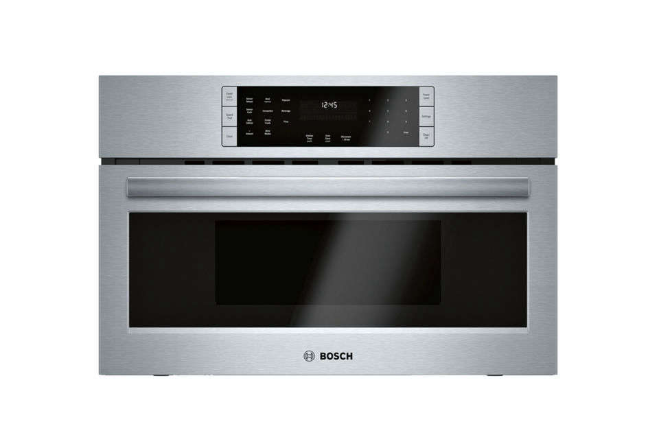 Remodeling 101 Beyond The Microwave The Speed Oven