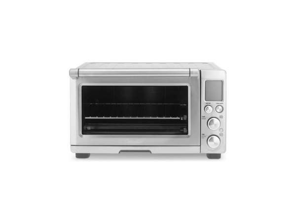 Breville smart convection oven for Breville toaster oven