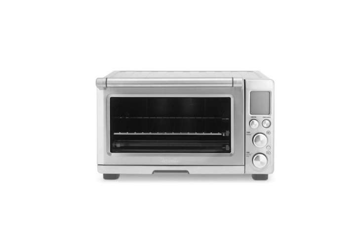 breville smart convection toaster oven compact appliances - Best Appliances For Small Kitchens