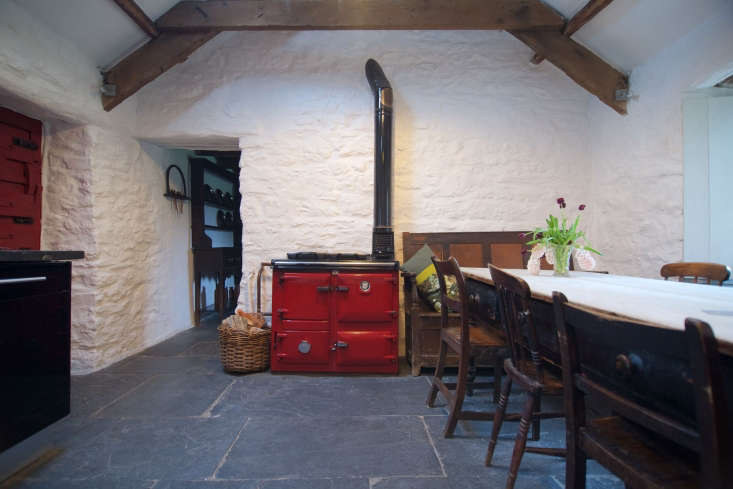 The Welsh House Slow Living In A Traditional Cottage