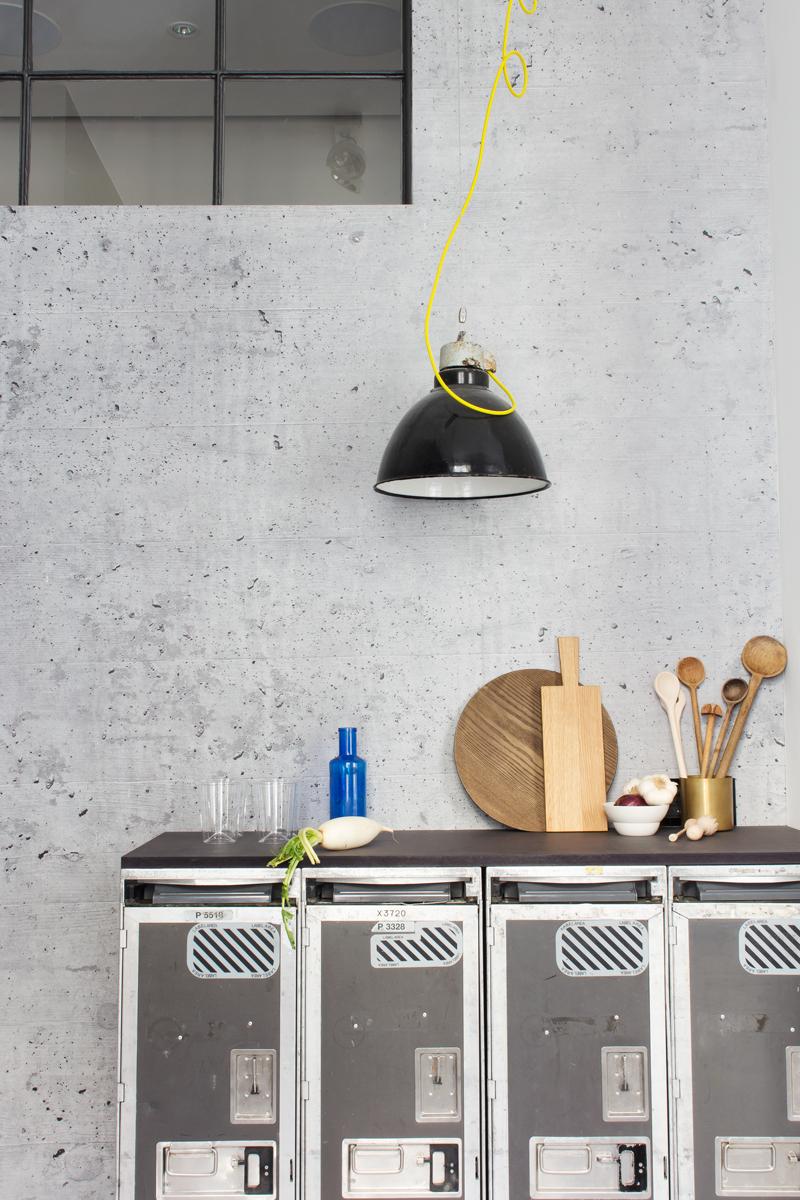 Design Sleuth: Airline Trolley as Kitchen Storage - Remodelista
