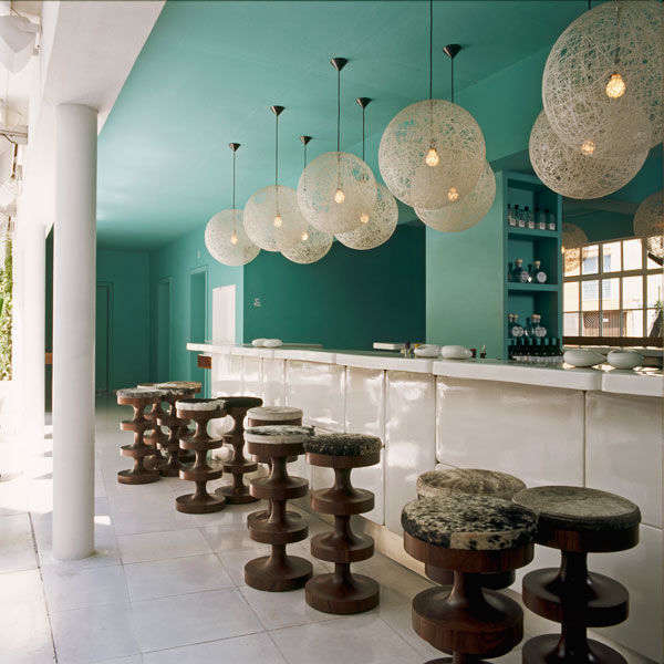 Design Travel: 7 Favorite Design Hotels in Mexico from the Remodelista Archives - Remodelista
