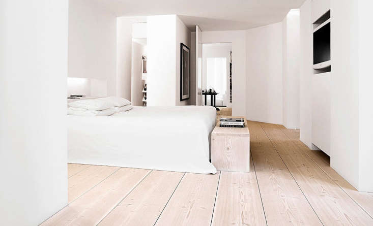 dinesen wood floor planks - Radiant Floor Heat