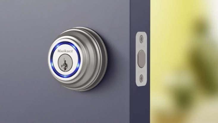 Remodeling 101 Smart Door Locks Remodelista