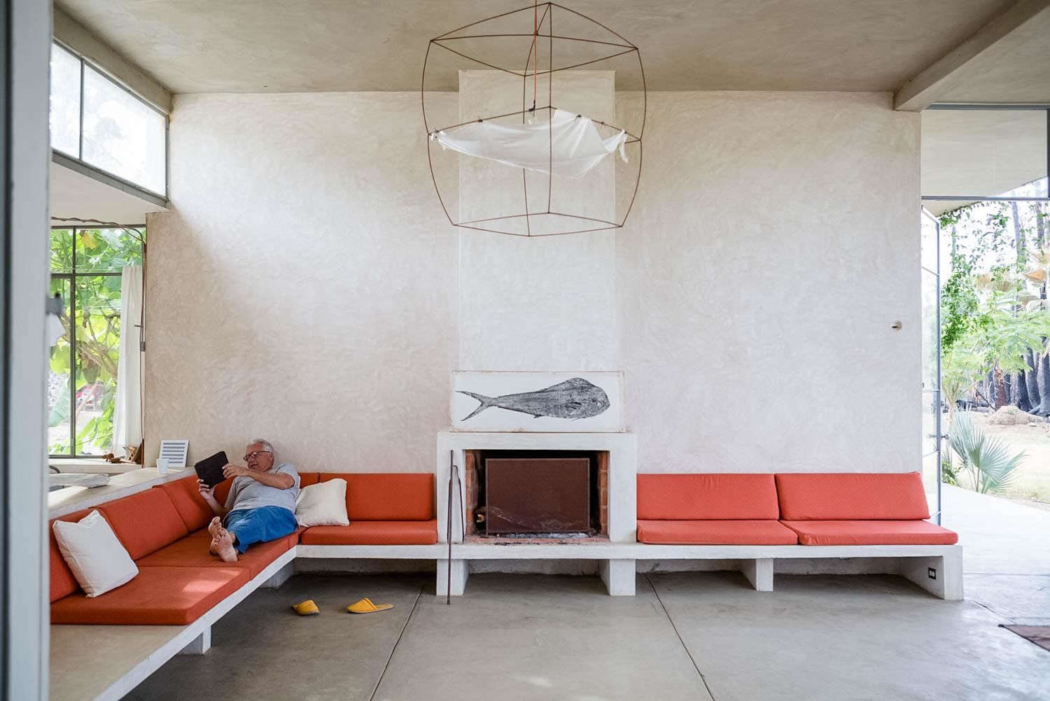A Soulful Casita in Todos Santos, Mexico, for a French Aesthete ...