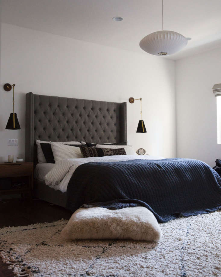 With A Rockstar Edge A Renovated La Bungalow For A