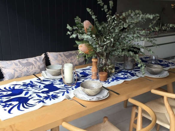 Tablecloths  Runners - Curated Collection from Remodelista