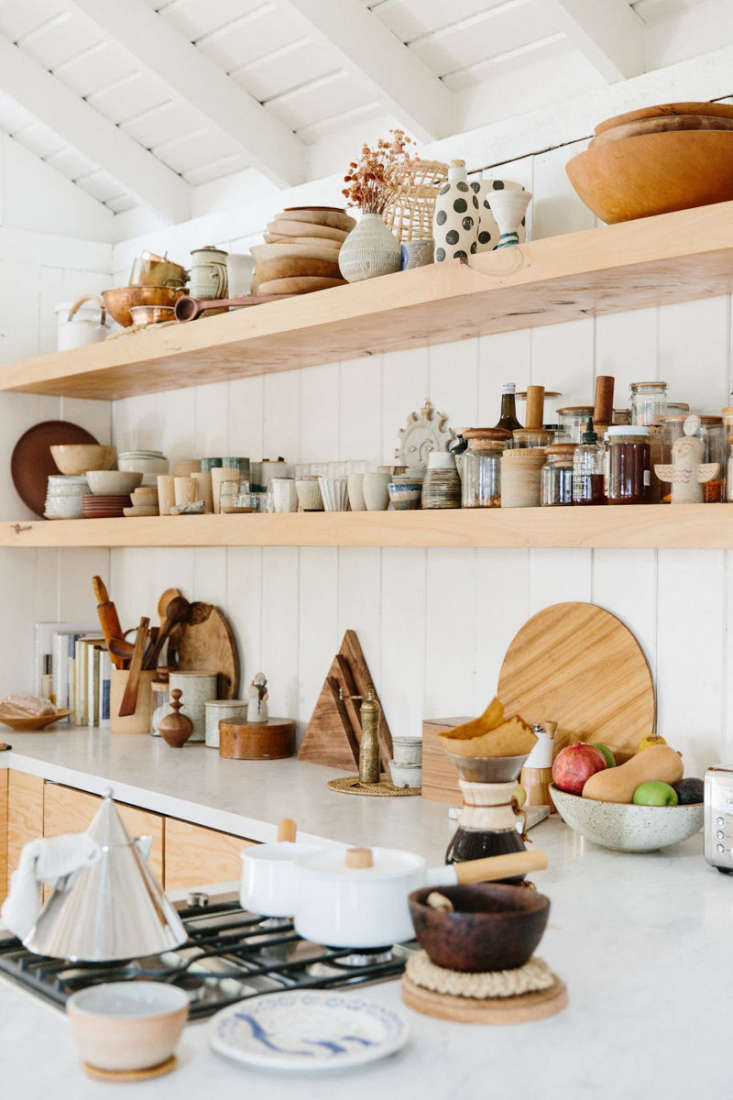 Kitchen Of The Week A Hip Low Key Kitchen In Topanga
