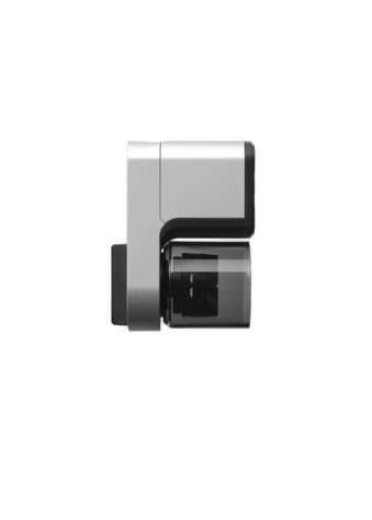 sony qrio smart lock side view