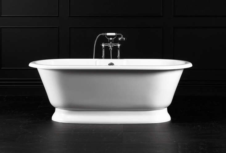 10 Easy Pieces Classic Freestanding Bathtubs Remodelista