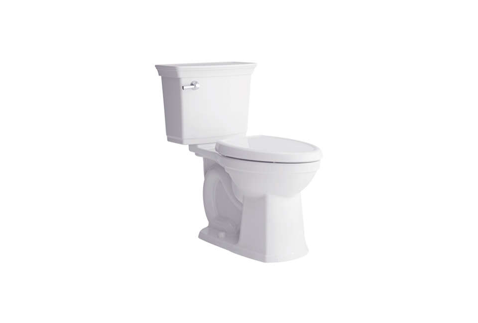 10 Easy Pieces: Traditional Floor Standing Toilets