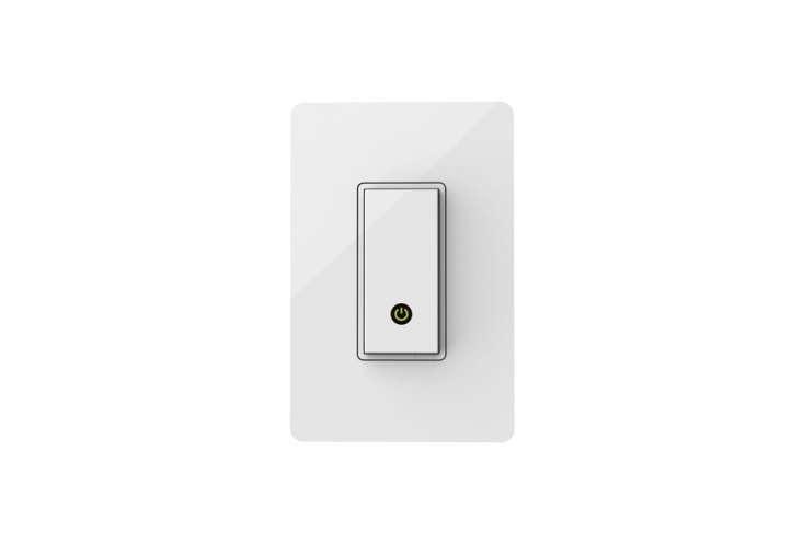 belkin wemo wireless light control switch from home depot smart inwall dimmer switch