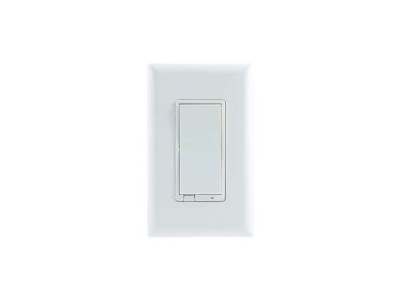 Z Wave 600w Cfl Led Indoor In Wall Dimmer Switch