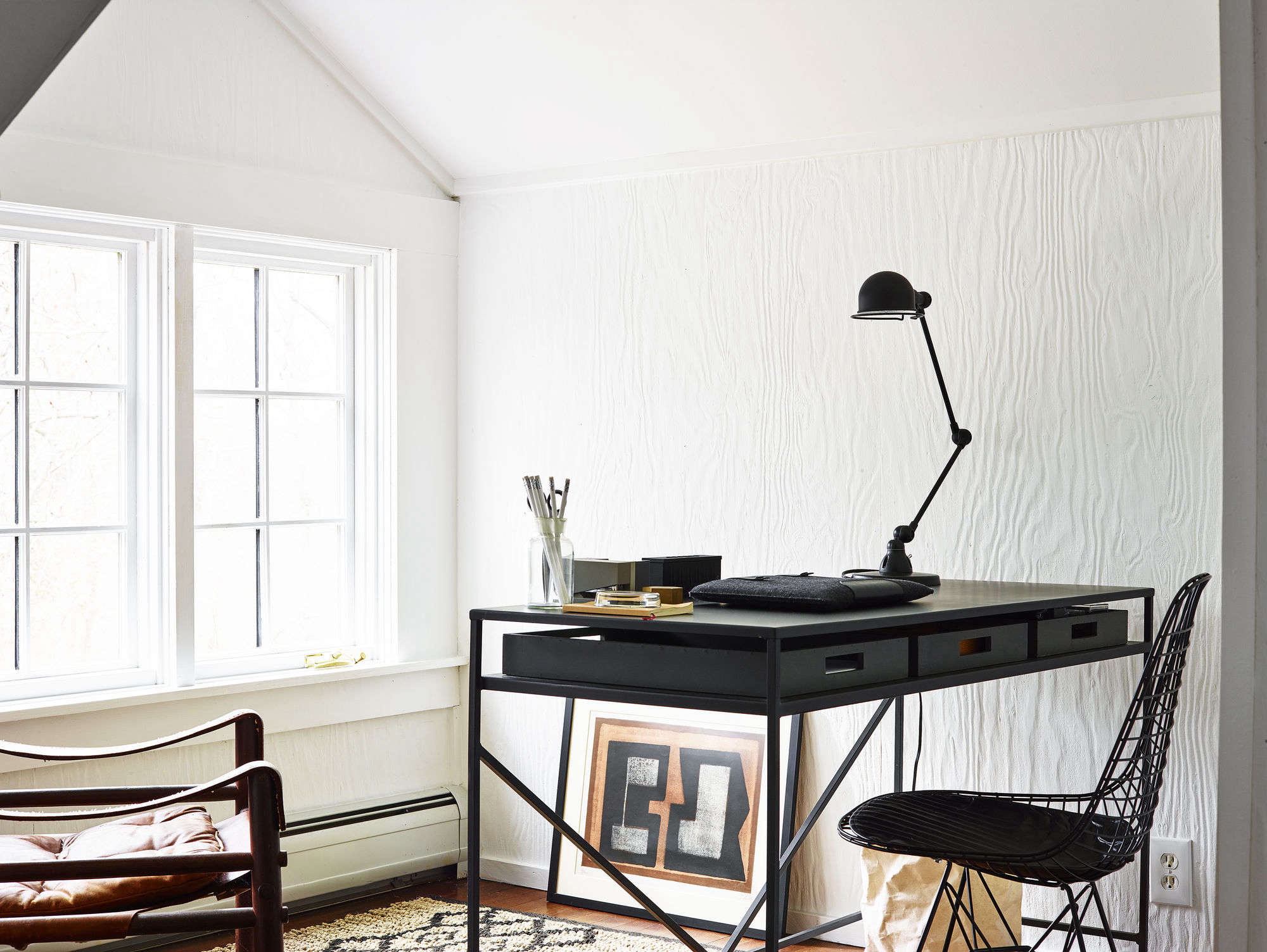 Remodeling 101 How To Light Your Home Office Remodelista
