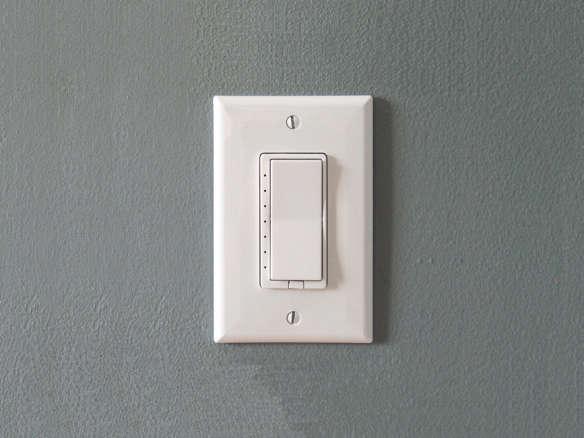Remodeling 101 Smart In Wall Dimmer Switches Remodelista