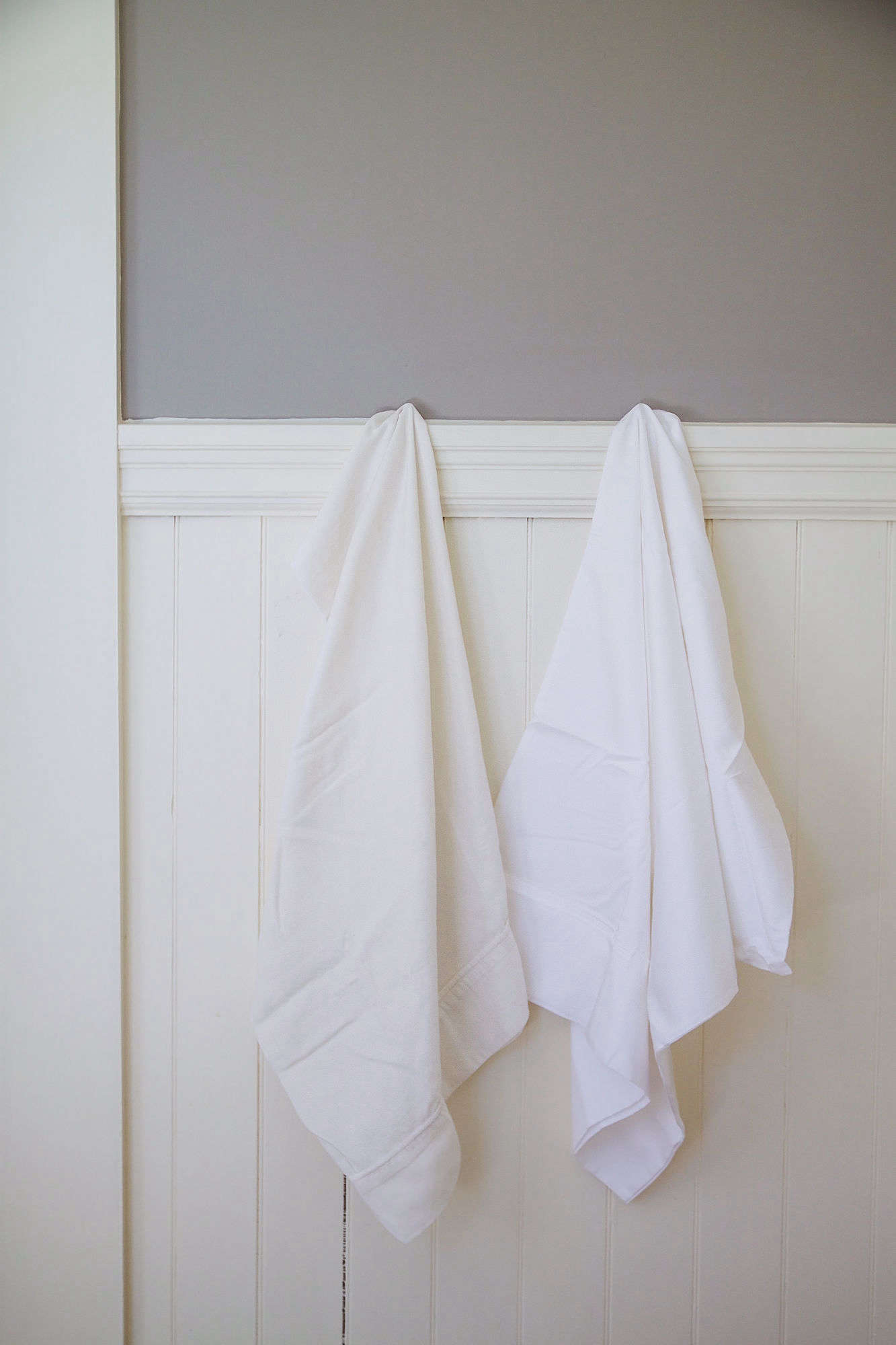 DIY: How to Whiten Your Sheets with Laundry Bluing