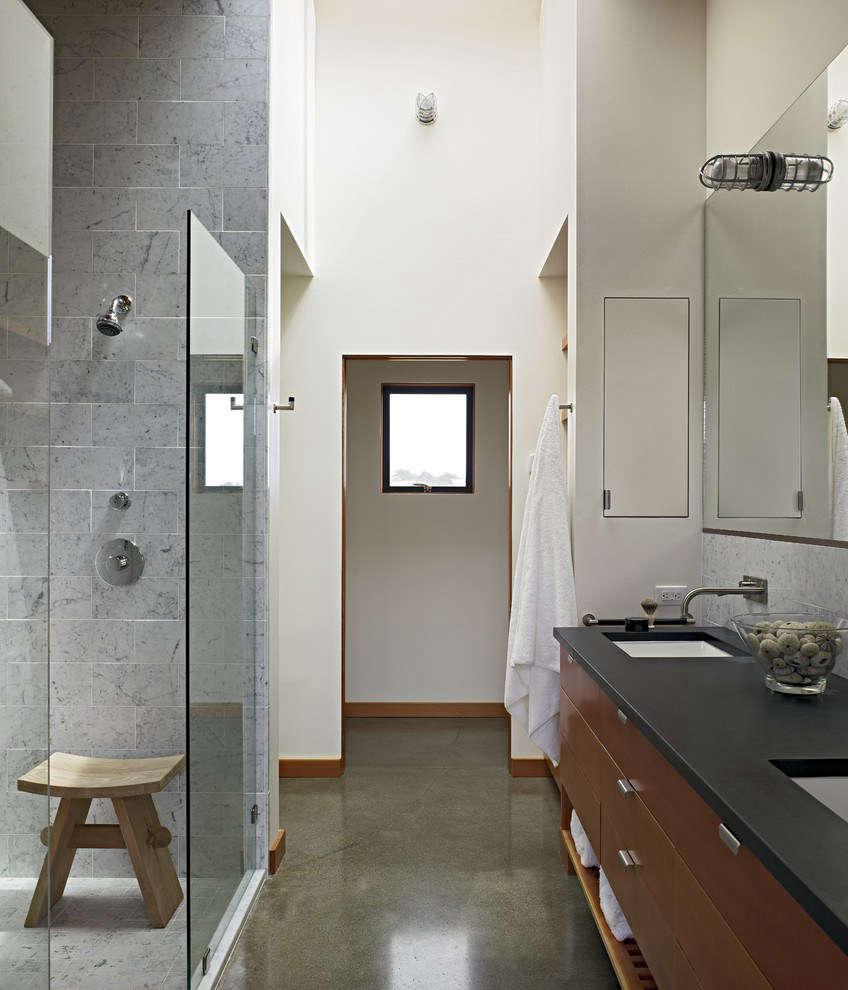Remodeling 101 15 luxuries worth considering in your remodel remodelista - Bathroom design san francisco ...