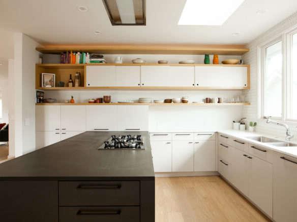 medium plenty oakland california l shaped kitchen - Kitchen Cabinets Oakland Ca