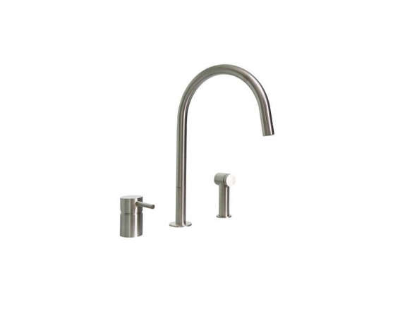 Snyder Diamond Kitchen Faucets