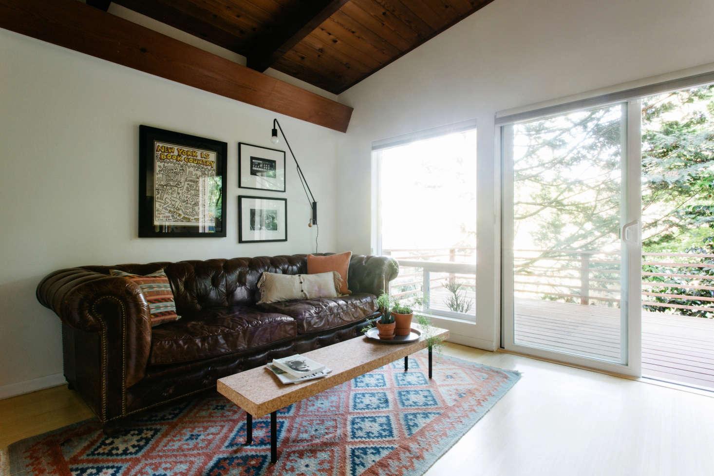 Portlandia Reimagining A Midcentury Ranch Remodelista