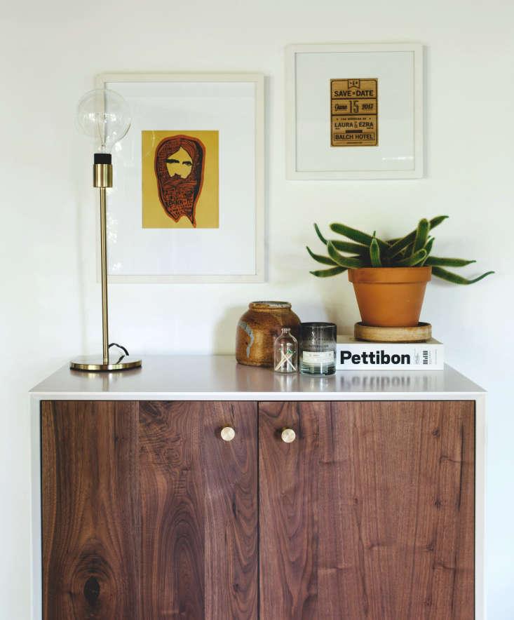 Steal This Look: Midcentury Modern Living Room in Portland, Oregon ...