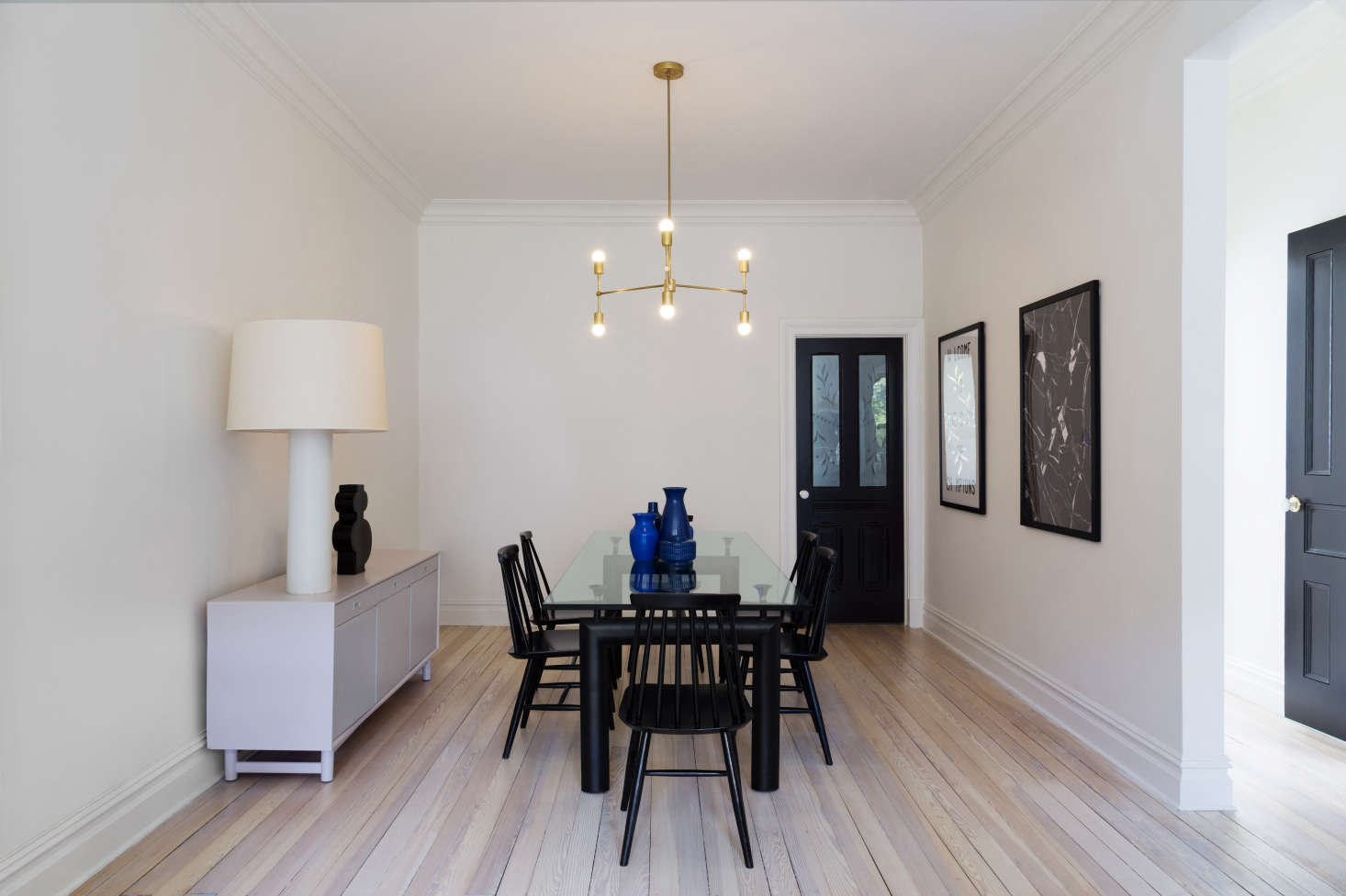 Before and After: A Buzzfeed Founder\u0027s Renovated Rowhouse, Budget ...