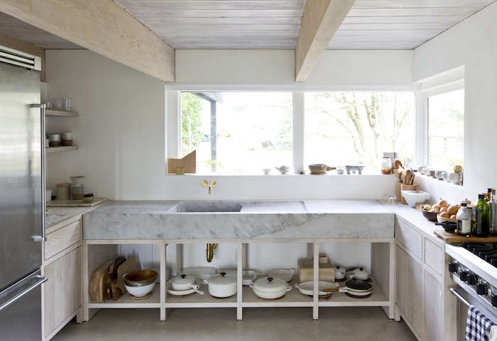 Open Shelving in the Kitchen: 10 Favorites - Remodelista