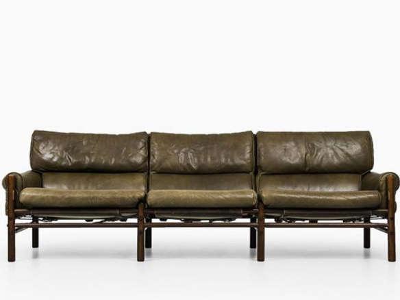 Swedish Kontiki Sofa