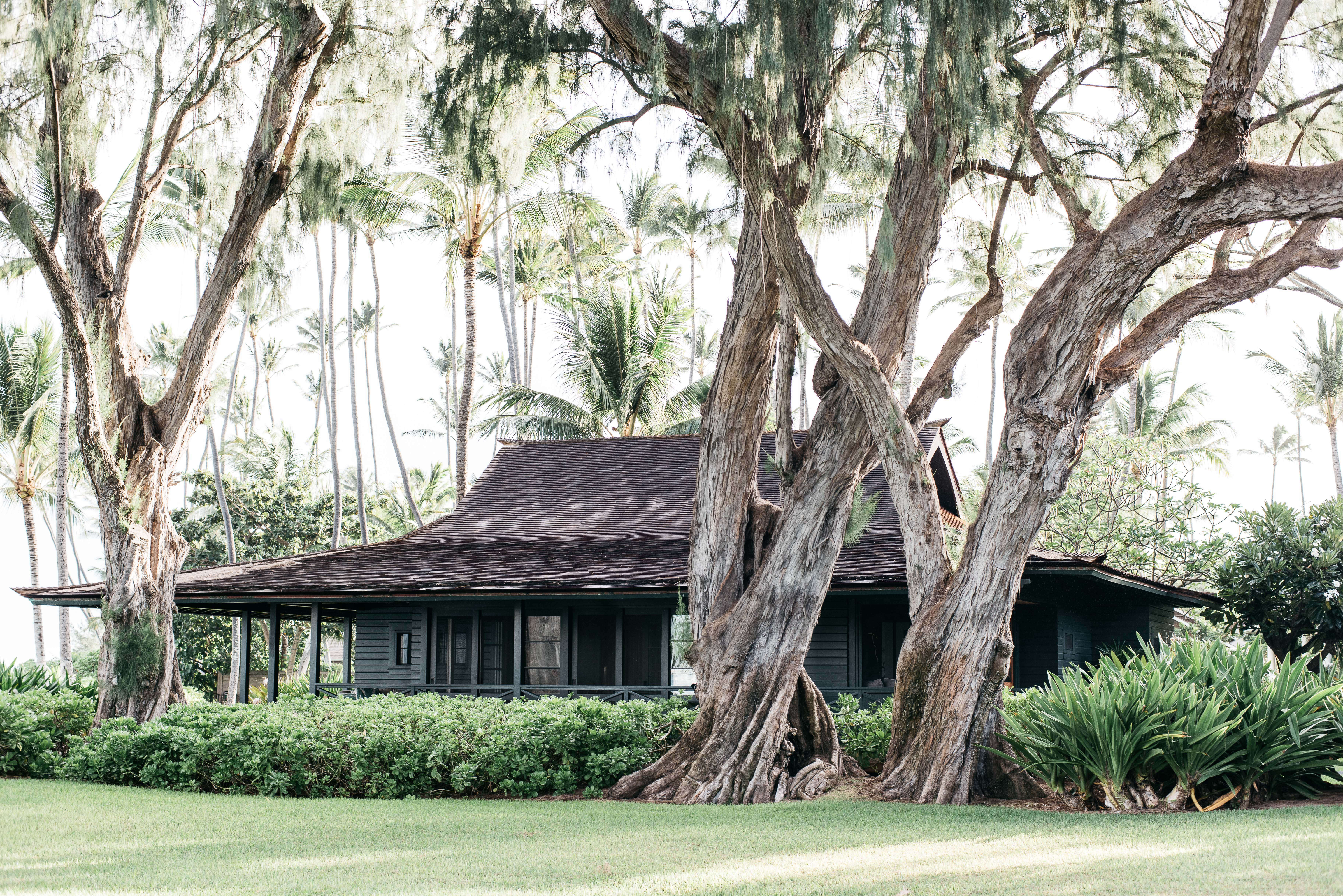 Fabulous A Vintage Hawaiian Beach Cottage Restored And Ready For Home Remodeling Inspirations Propsscottssportslandcom