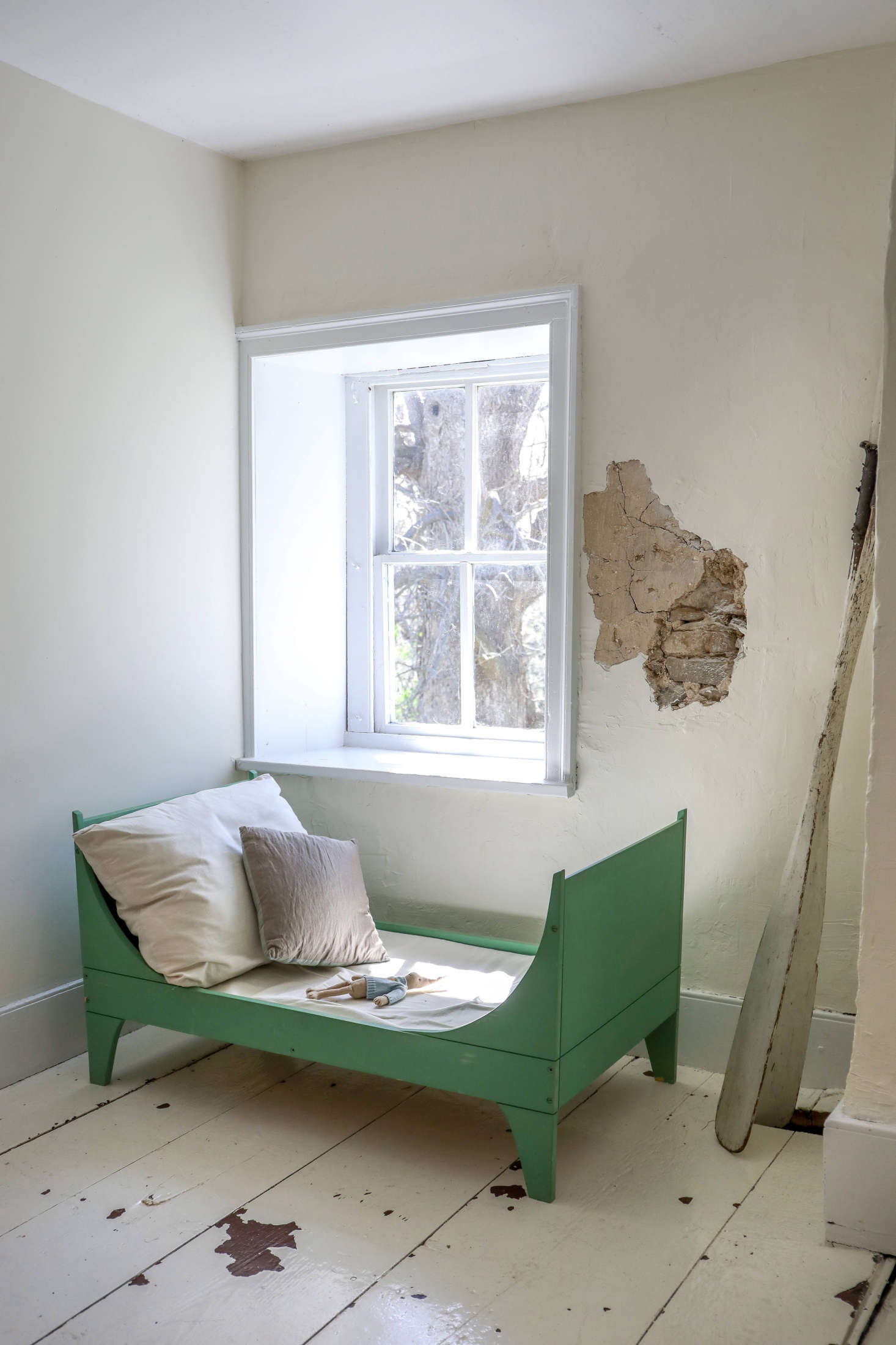Venetian Plaster And Other Modern Plaster Walls