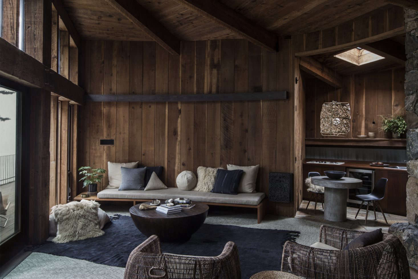 A Storied Retreat in Big Sur Gets an Update (for the First Time in 50 Years)