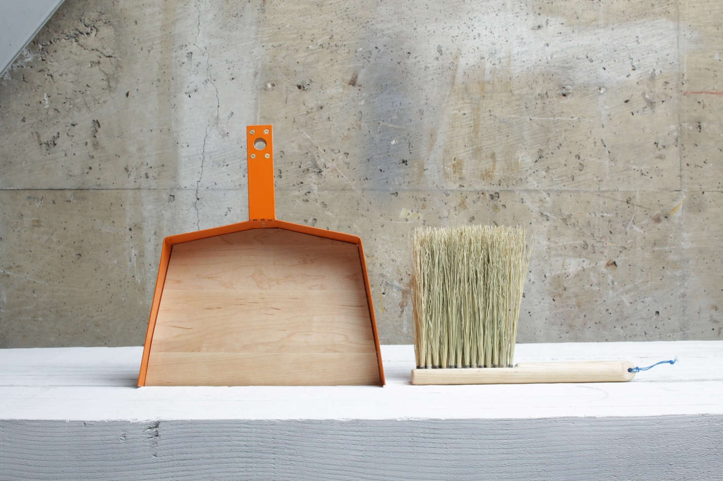 Remodelista SF Market alum Hannah Quinndesigned theDustpan Block Set as part of her  thesis project at Cal Arts,; $src=