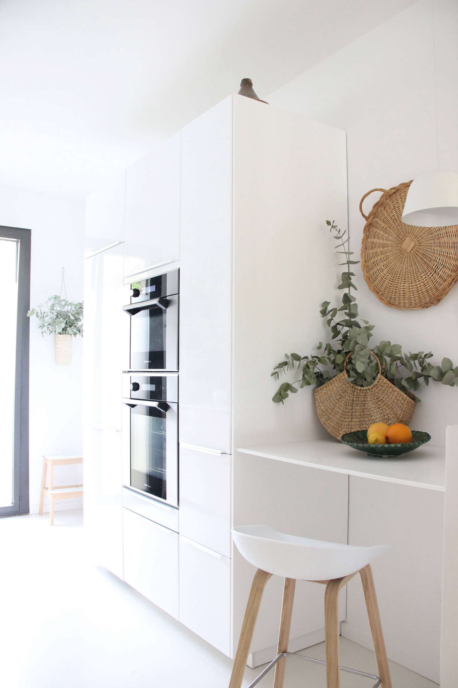 Before Amp After A Designer S Ikea Hack Kitchen In Provence