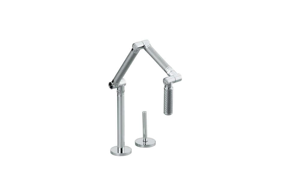 Handle Standard Kitchen Faucet
