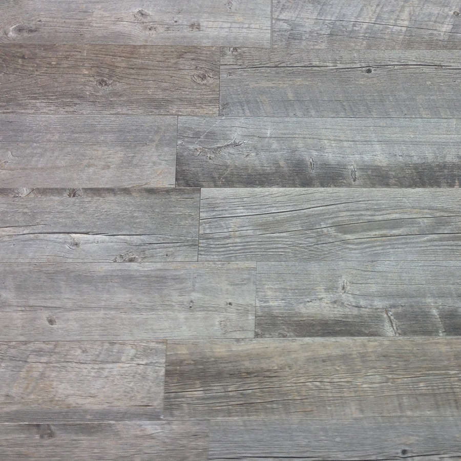 Natural Timber Ash Porcelain Tile