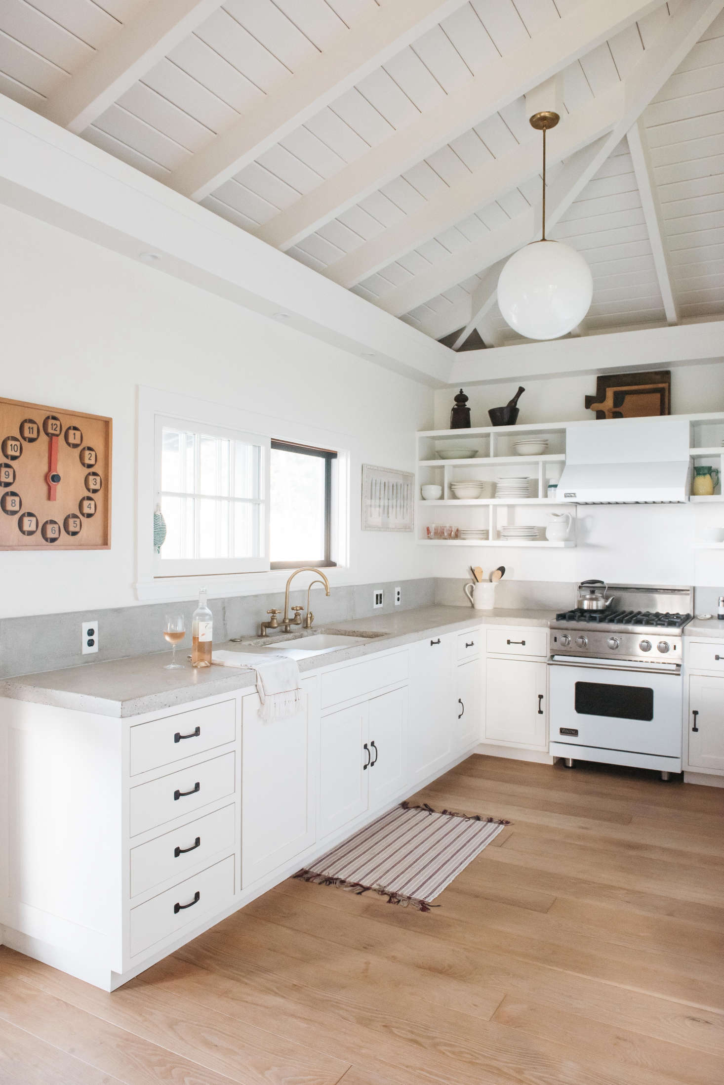 Remodeling 101: What to Know When Replacing Your Range - Remodelista