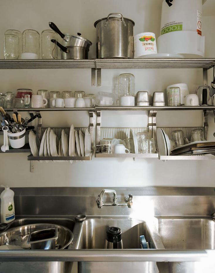 Kitchen Of The Week A Diy Ikea Country Kitchen For Two: Ultimate Budget Storage: 10 Kitchens With Ikea's Grundtal