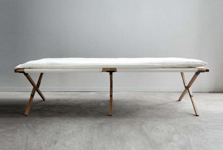 Surprising 10 Easy Pieces Classic Camp Cots Machost Co Dining Chair Design Ideas Machostcouk