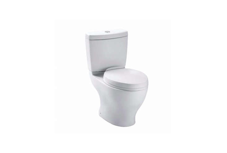 Toto Comfort Height Toilet