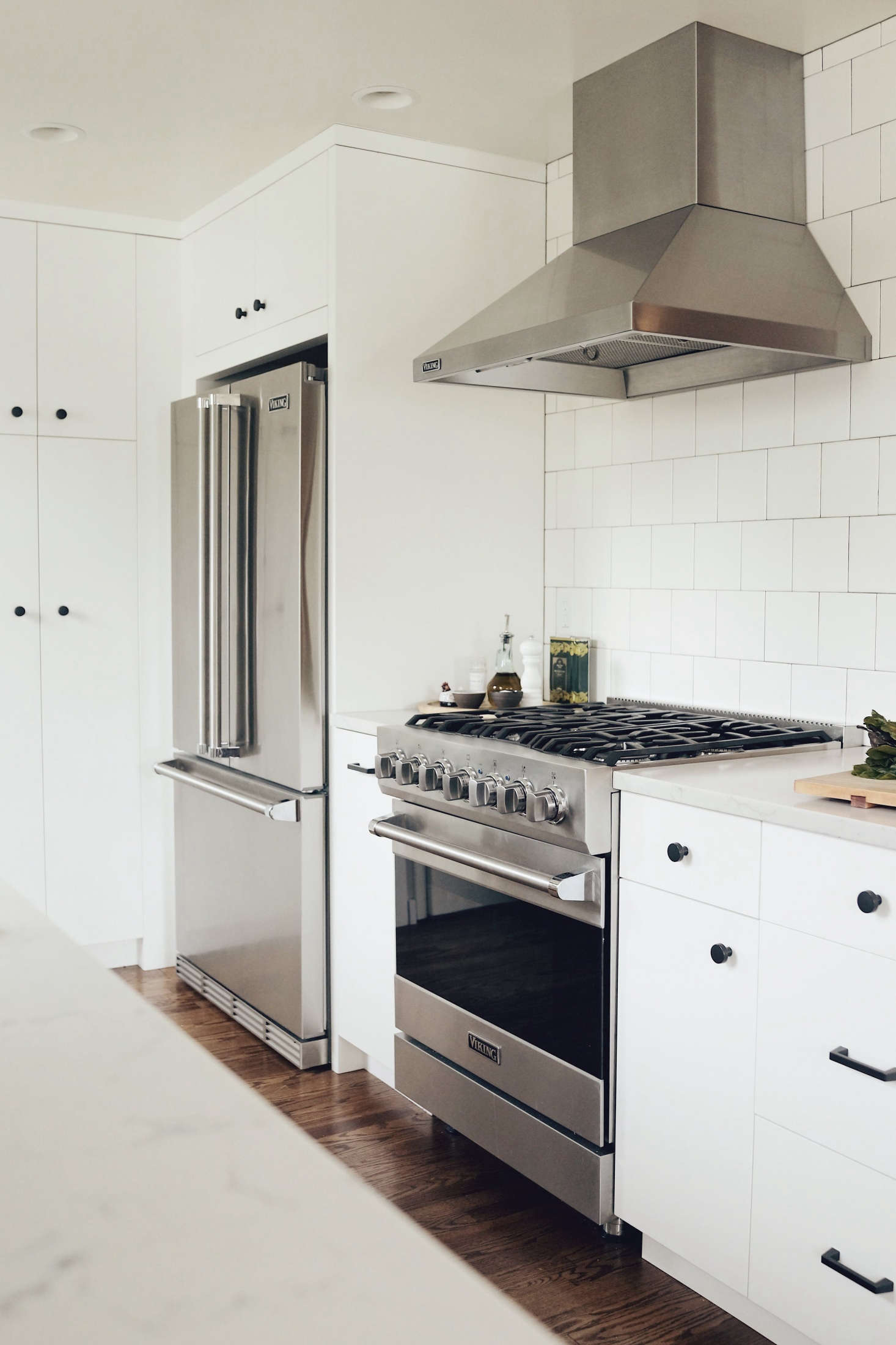 Kitchen Of The Week A Family Kitchen In Seattle Budget