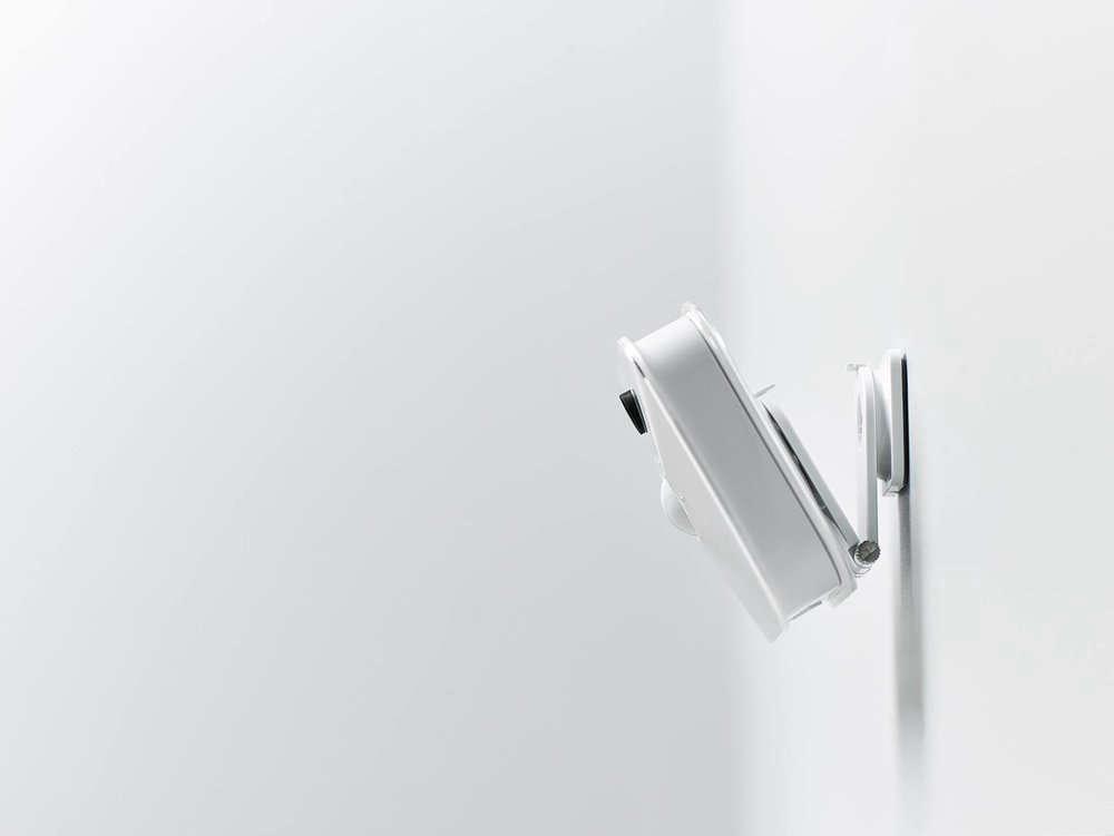 Remodeling 101: Wireless Indoor Home Security Cameras