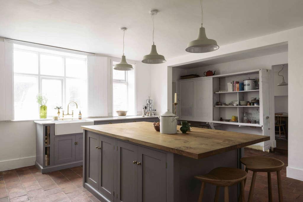 Cheshire Kitchen Design