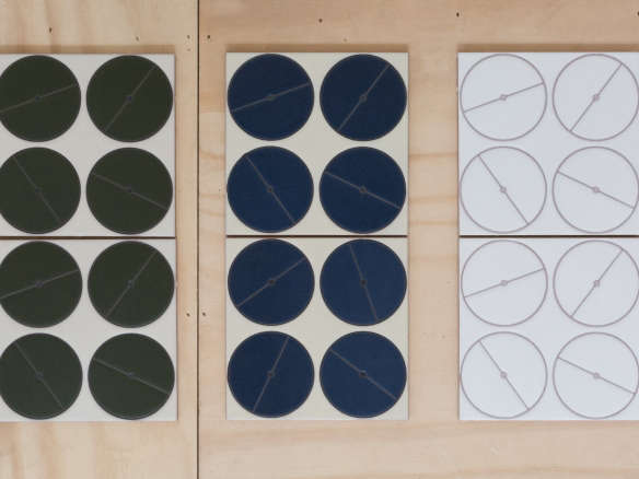 tile & countertop - curated collection from remodelista