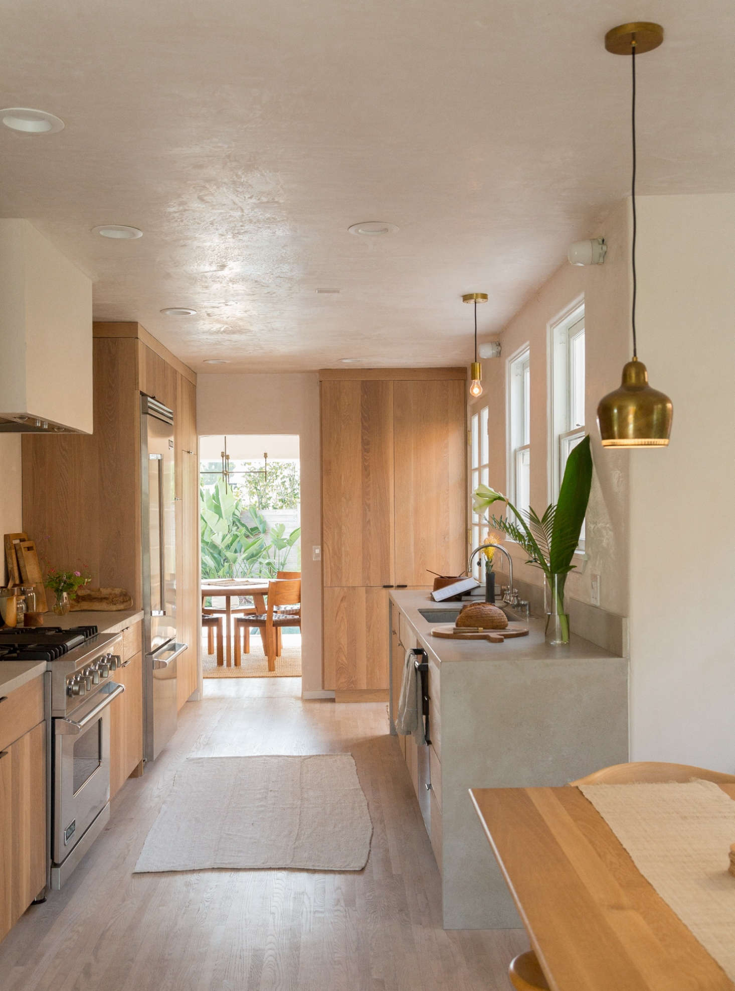 At Home With An La Costume Designer Summer Remodel