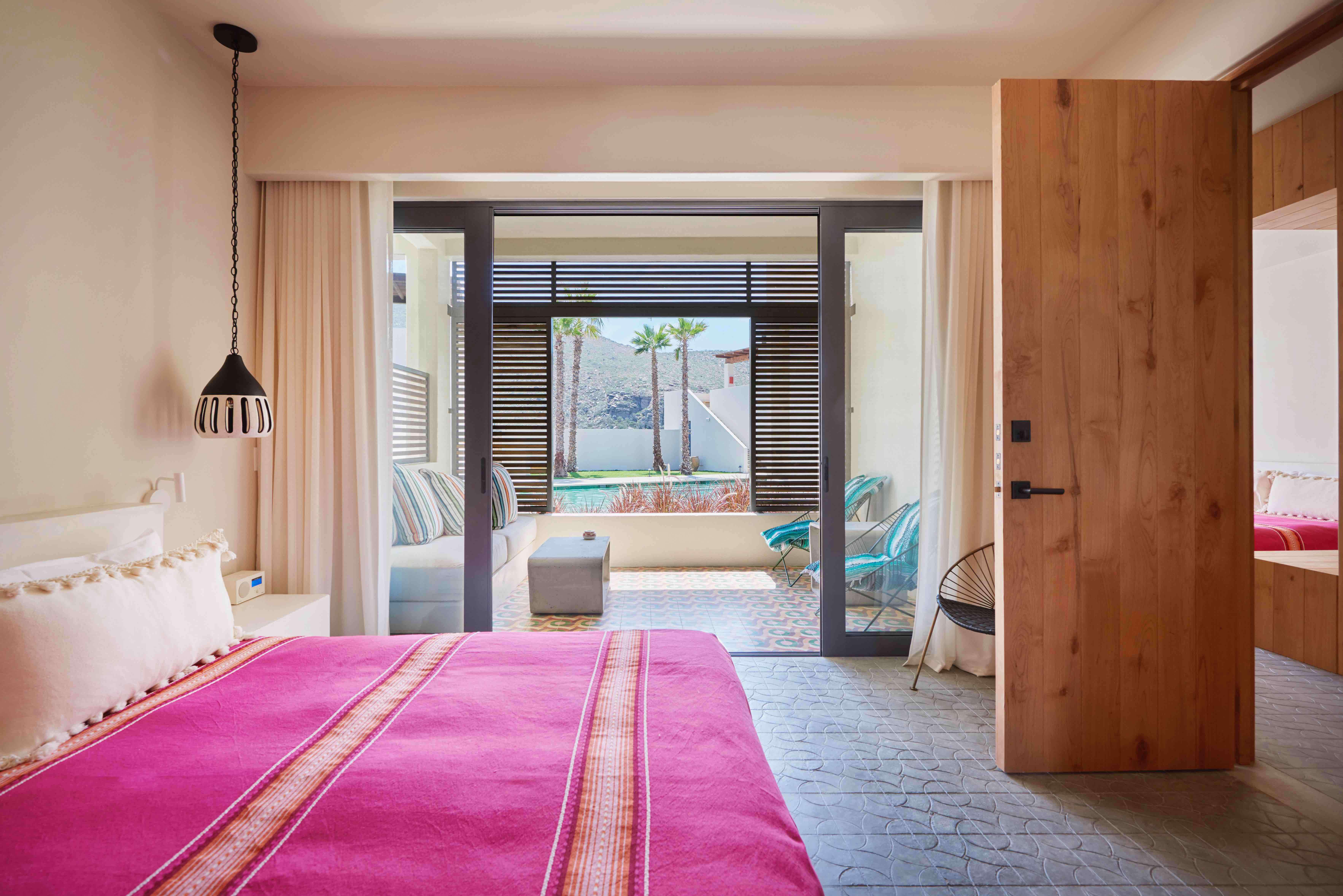 Bedroom Design Hipster